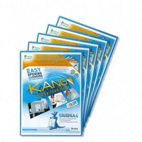 MICROSDHC 16GB CLASS10 CLASSIC - ECMSDM16GHC10CG