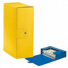 CASSETTIERA MODULA 4 BIG BLU TRASP. ART.24050 LEONARDI - 24050TB
