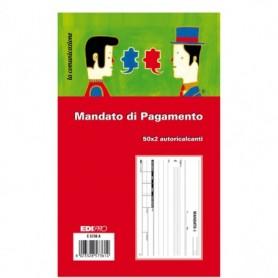 50 BUSTE CD IN CARTA COLORI ASSORT. FELLOWES - 9068901