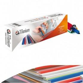 ROLL 300 PELLICOLA TRASPARENTE TRADIZIONALE 292MMX300MT - 14030030